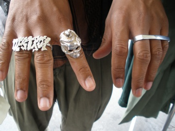 Great rings