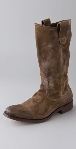 NDC made by hand boots