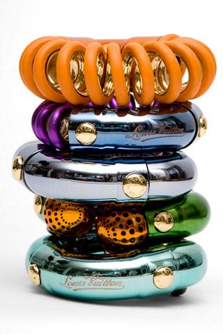 Louis bracelets